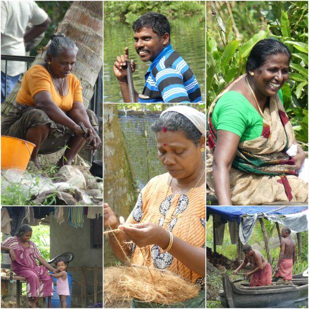 Backwater people