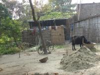 Village stll-life