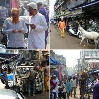 Chor Bazaar, Thieves' Market