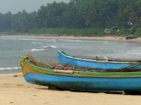 Kannur Beach