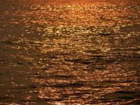 Hypnotisierendes Meer