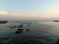 Colaba bay